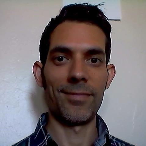 Antonio profile